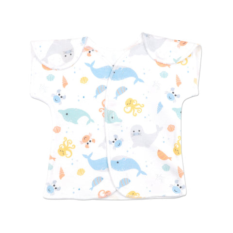 NICU Shirt from Itty Bitty Baby Clothing Co.