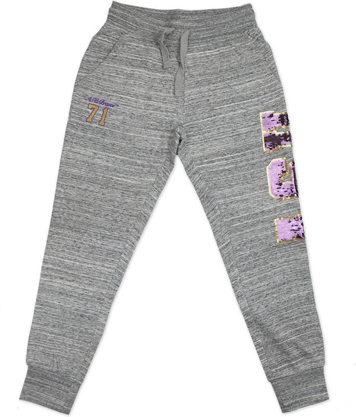 Alcorn State Braves Ladies Jogger Sweatpants