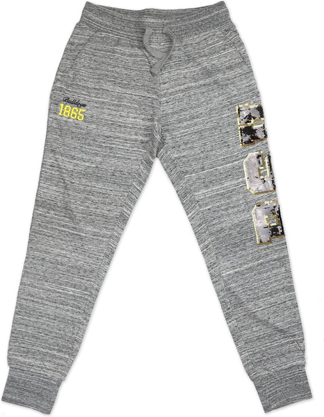 Bowie State Bulldogs Ladies Jogger Sweatpants