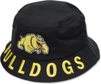 Bowie State Bulldogs S4 Mens Bucket Hat