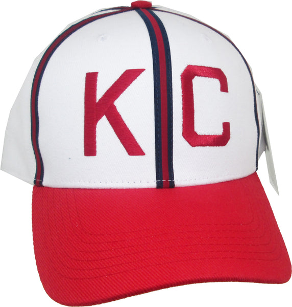Kansas City Monarchs 1942 Replica Mens Baseball Cap