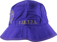 Omega Psi Phi Embroidered Bucket Hat