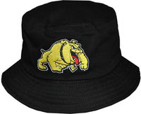 Bowie State Bulldogs S2 Bucket Hat