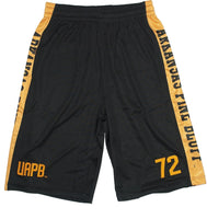 Arkansas at Pine Bluff Golden Lions Mens Basketball Shorts