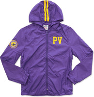 Prairie View A&M Panthers S2 Thin & Light Ladies Jacket with Pocket Bag
