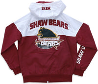 Big Boy Shaw Bears S4 Mens Windbreaker Jacket