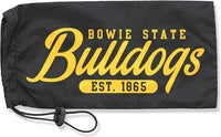 Bowie State Bulldogs S2 Thin & Light Ladies Jacket with Pocket Bag