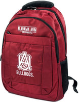 Alabama A&M Bulldogs S2 Backpack