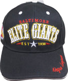 Baltimore Elite Giants Legends S2 Mens Baseball Cap