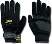 Breathable Mechanic's Tactical Gloves