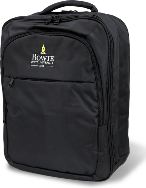 Bowie State Bulldogs S4 Backpack