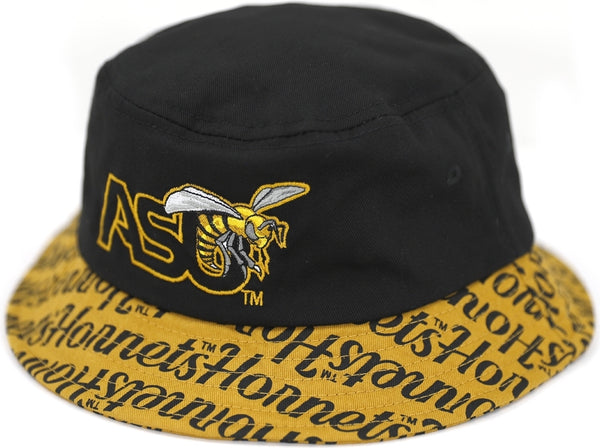 Big Boy Alabama State Hornets S5 Mens Bucket Hat
