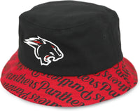 Clark Atlanta Panthers S5 Mens Bucket Hat
