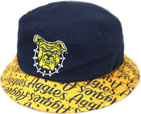 Big Boy North Carolina A&T Aggies S5 Mens Bucket Hat