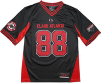 Clark Atlanta Panthers S11 Mens Football Jersey