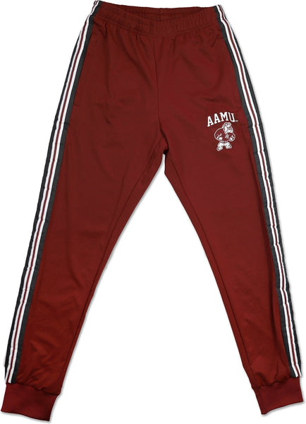 Alabama A&M Bulldogs S3 Mens Jogging Suit Pants