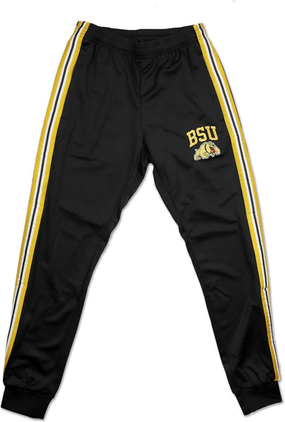Bowie State Bulldogs S3 Mens Jogging Suit Pants