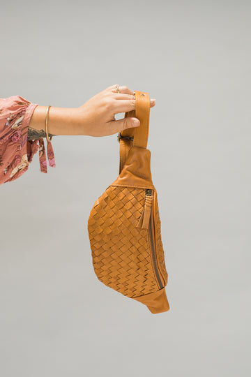 Bohzali Belt Bag