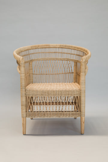 Bohzali Malawi 1 Seater Chair