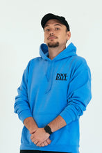 Load image into Gallery viewer, Powder Blue Hoodie