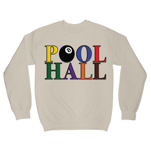 Load image into Gallery viewer, The Pool Hall Sweater