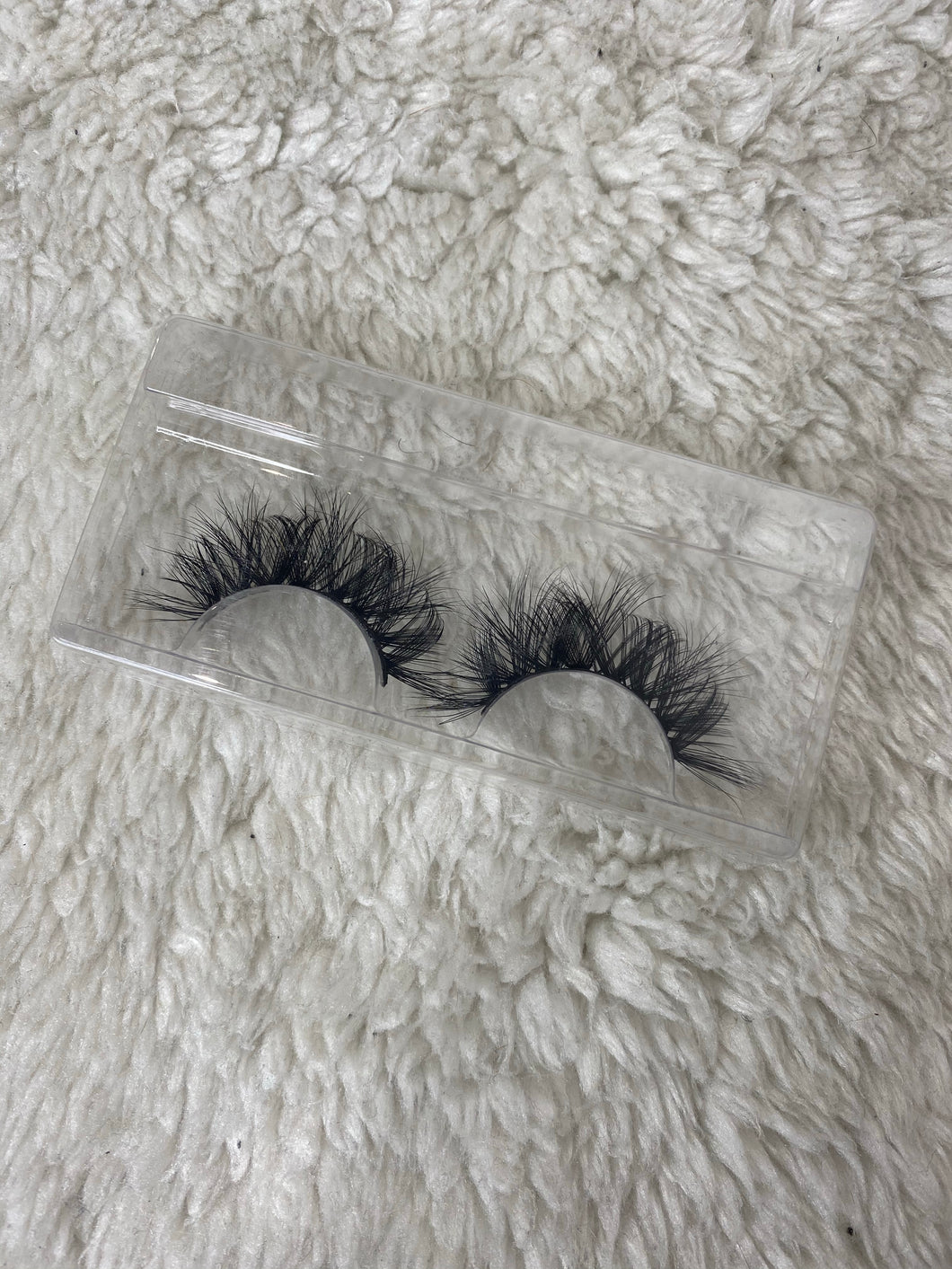 Butterfly Lashes 16mm