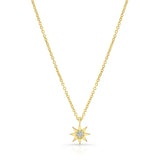 Eternal Star Necklace