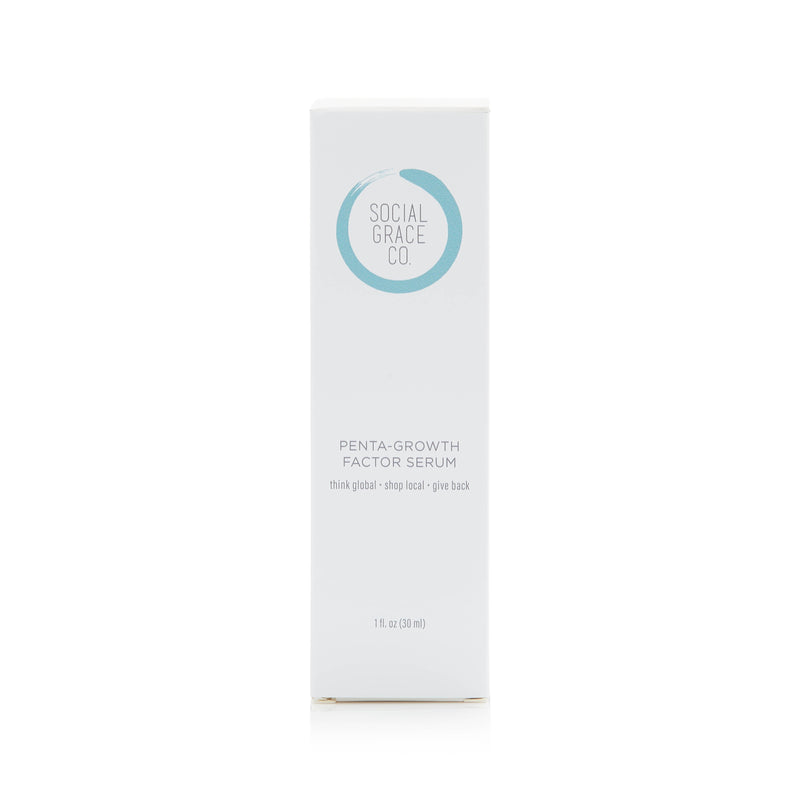 SGC PENTA - GROWTH FACTOR SERUM