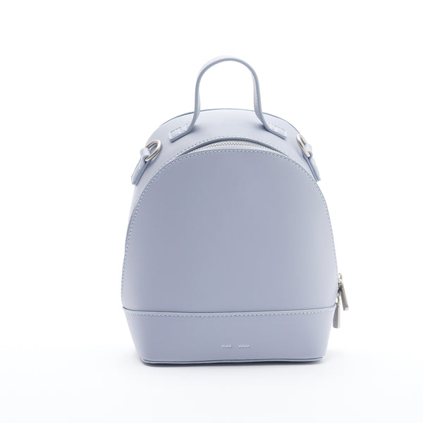 CORA CONVERTIBLE BACKPACK - LAVENDER