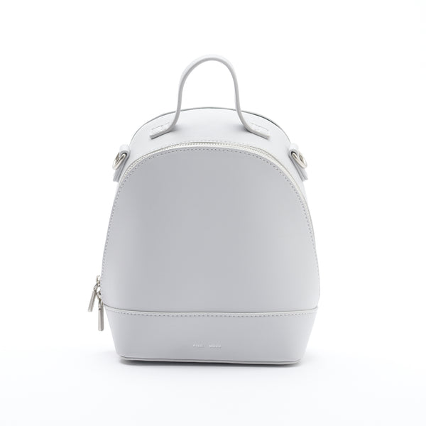 CORA CONVERTIBLE BACKPACK - GRAY