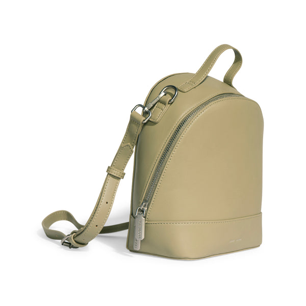 CORA CONVERTIBLE BACKPACK - SAGE