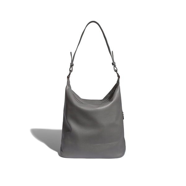 TANIA SHOULDER BAG - GRAY