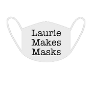 Laurie Makes Masks