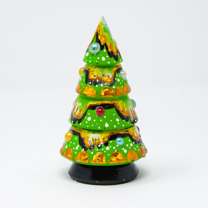Nesting Christmas Tree (Multiple Colour Options)