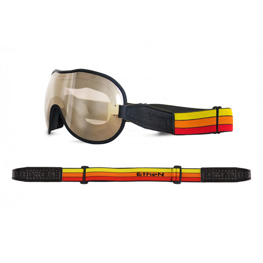 Ethen Cafe Racer Motorcycle Goggles