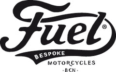 Fuel Motorcycles Logo