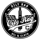 Oily Rag Clothing logo