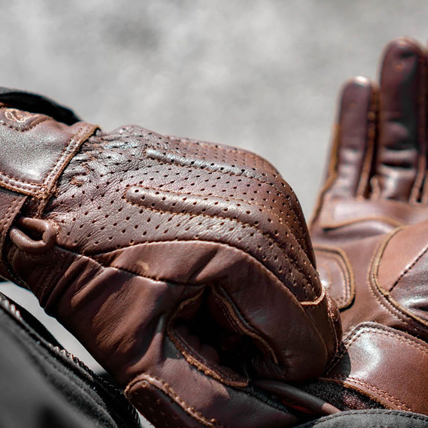 Roland Sands Design Gloves Rourke