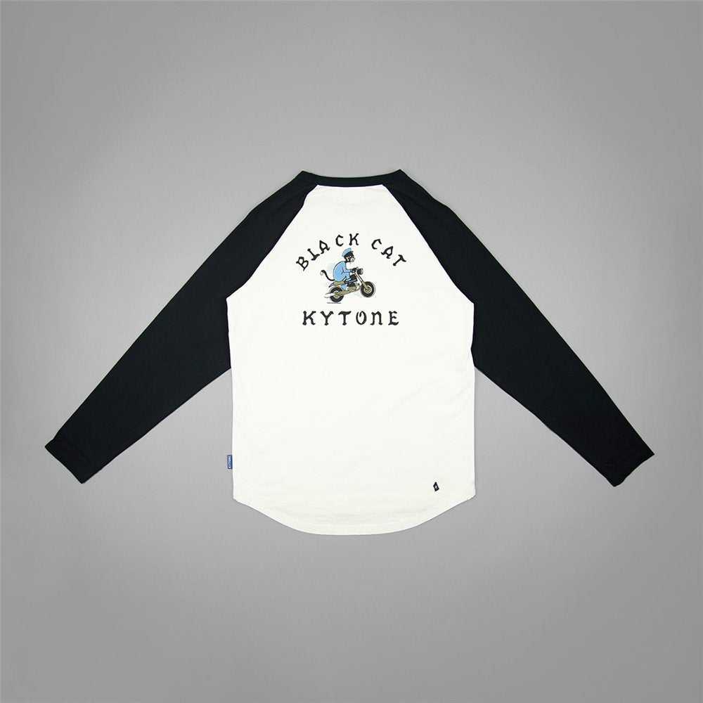 Kytone Black Cat LS T'Shirt