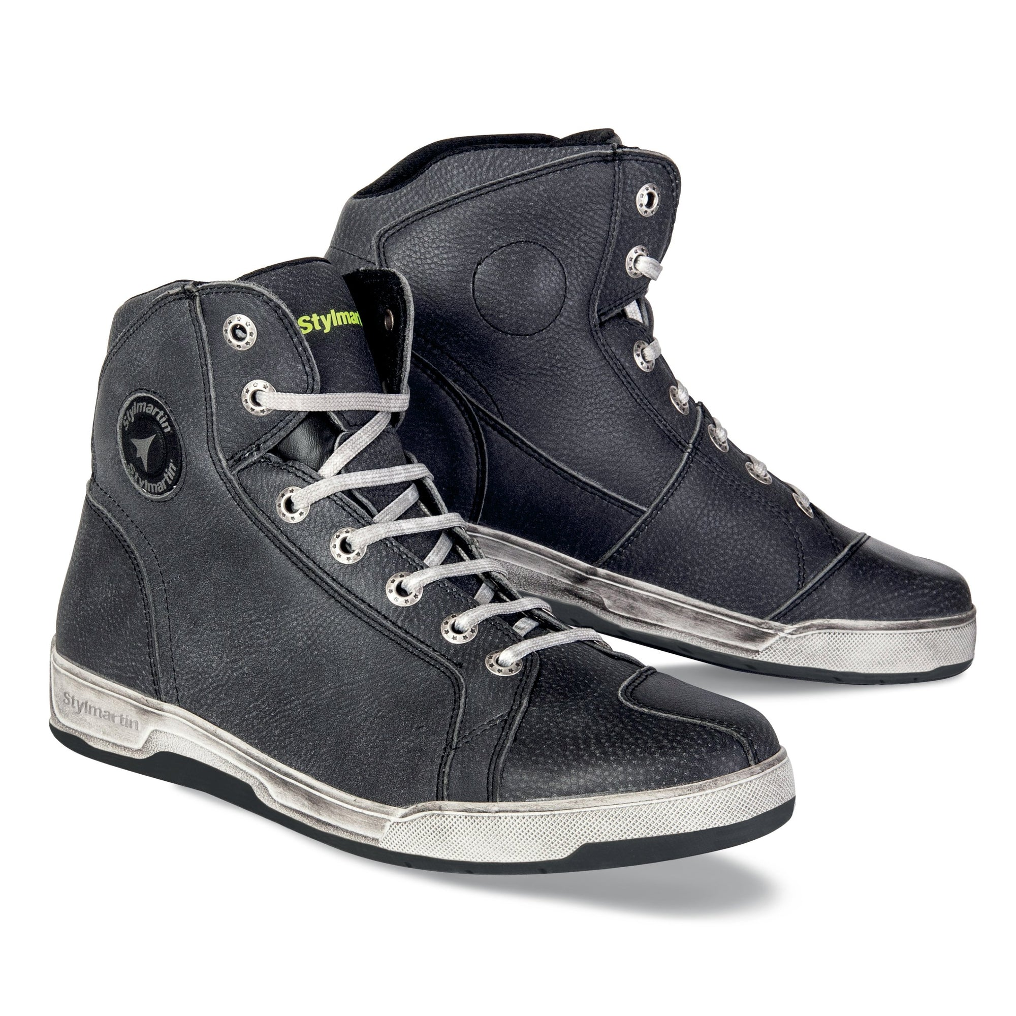 Stylmartin Chester Sneaker Motorcycle Boot