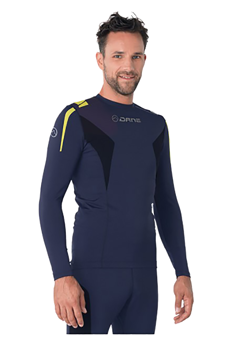 DANE 4-Season Baselayer Top - Dane Motorcycle Clothing
