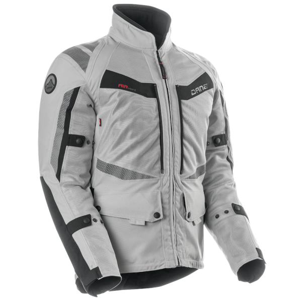 DANE Drakar Gore-Tex® Motorcycle Jacket - Dane Motorcycle Clothing