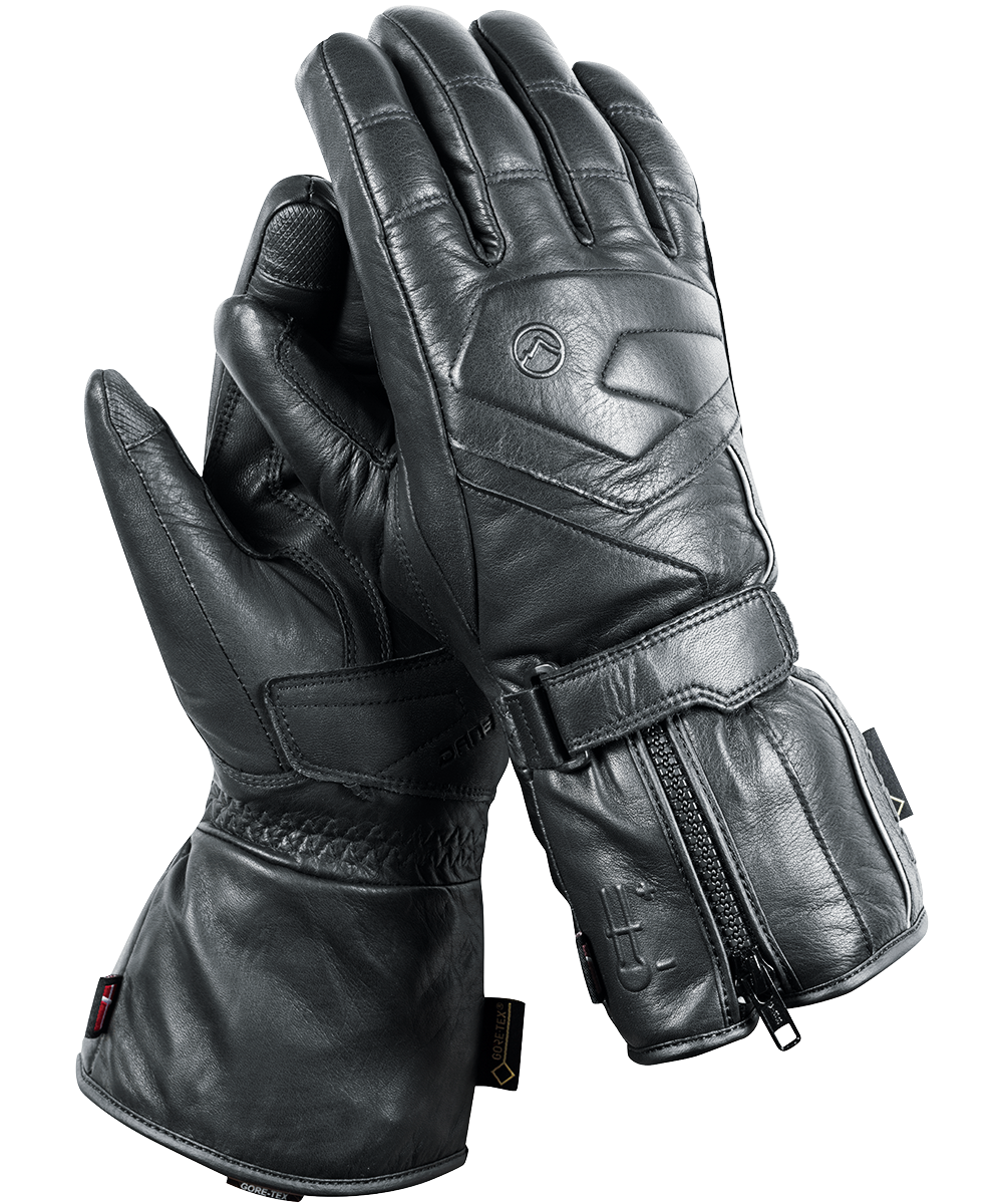 DANE Basic Gore-Tex® Motorcycle Gloves - Dane Motorcycle Clothing