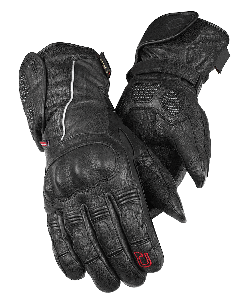 DANE Norborg Gore-Tex® Motorcycle Glove - Dane Motorcycle Clothing