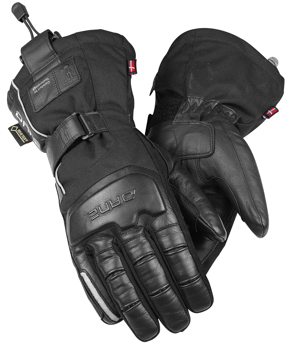 DANE Thule 2 Gore-Tex® Motorcycle Gloves - Dane Motorcycle Clothing
