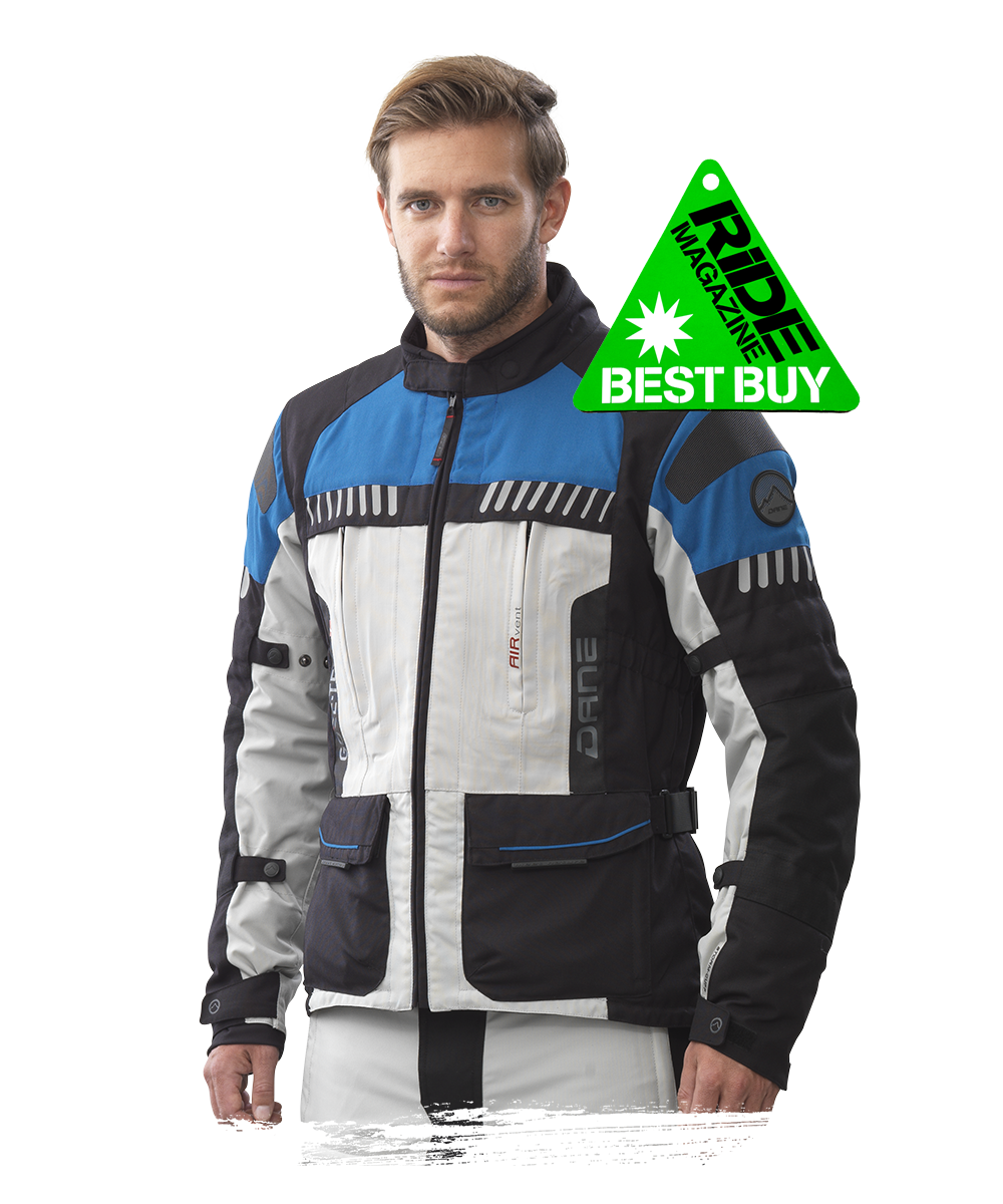 DANE Ikast Gore-Tex® Motorcycle Jacket