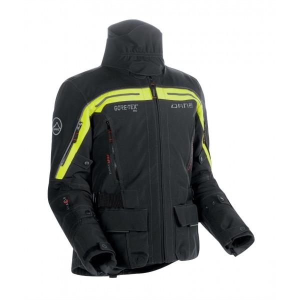 DANE Nimbus Gore-Tex® Pro* Motorcycle Jacket - Dane Motorcycle Clothing