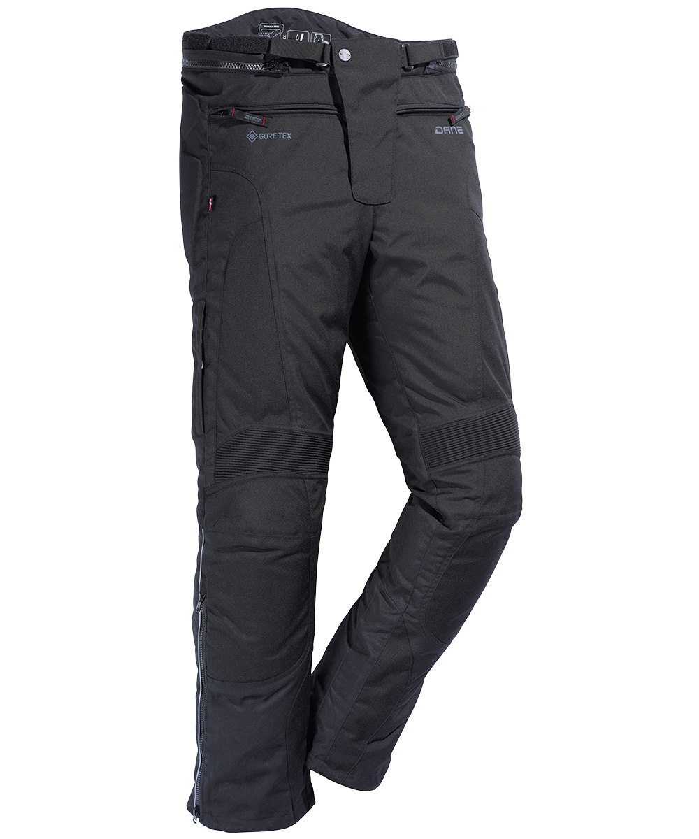 DANE Nyborg Air Gore-Tex® Motorcycle Trousers - Dane Motorcycle Clothing