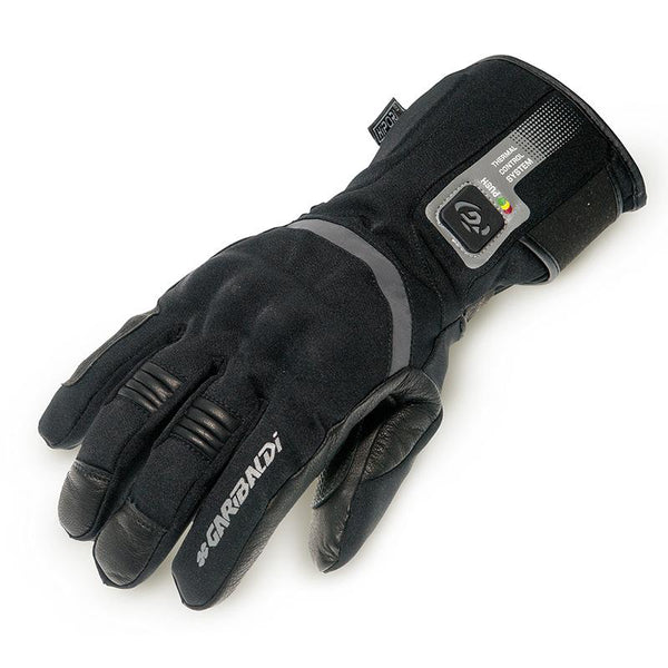 Garibaldi TCS Primaloft Heated Mens Winter Motorcycle Glove