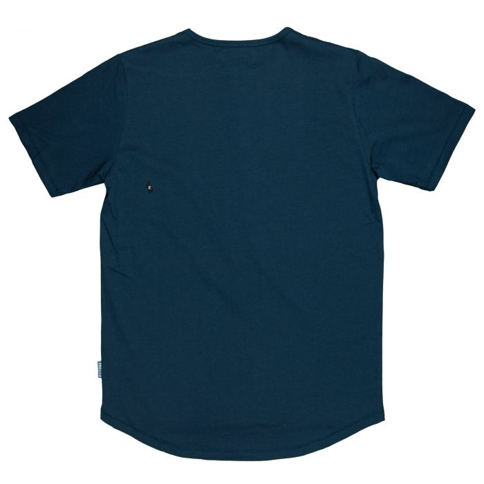 Kytone Helm 1 Blue T'Shirt